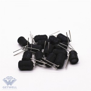 Best quality 063 Kls Radial Shielded Power Inductor