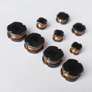 High reputation Amorphous Ribbon Ferrite Nano Core Power 3 Phase Cmc Smd Inductor