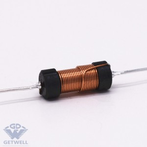 Supply OEM/ODM Toroidal Choke Power Inductor