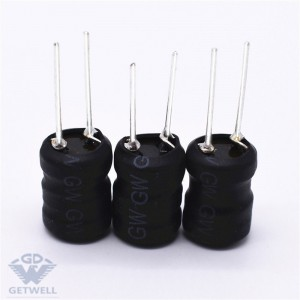 pin iphiramidi ebonisa lead inductor RL 0912 |  PHILA