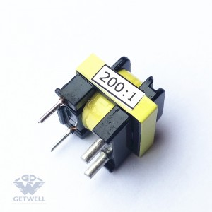 High Performance Step Up Transformer -
