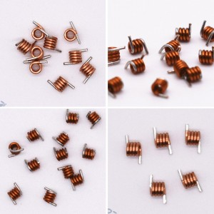 High Quality for NCMC Series toroidal inductor