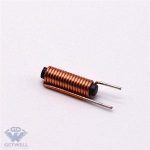 China Factory for Ferrite Coil And Choke Coil Inductor