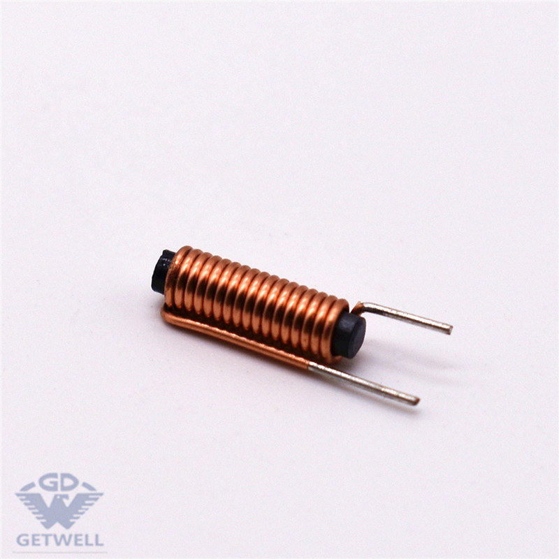 rod core inductors