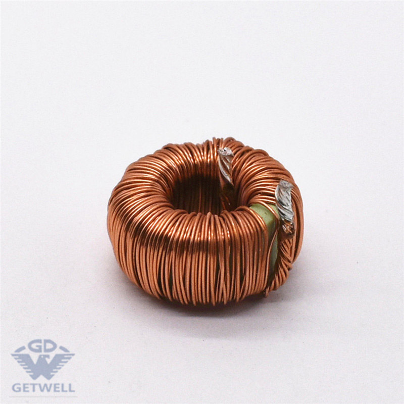 chip inductor or toroid