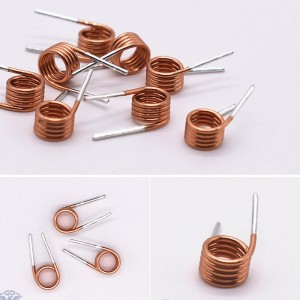 air coil inductors-RP5X0.8MMX.5TS | GETWELL