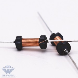 100uH inductor ALP 408 |  MEJÓRATE