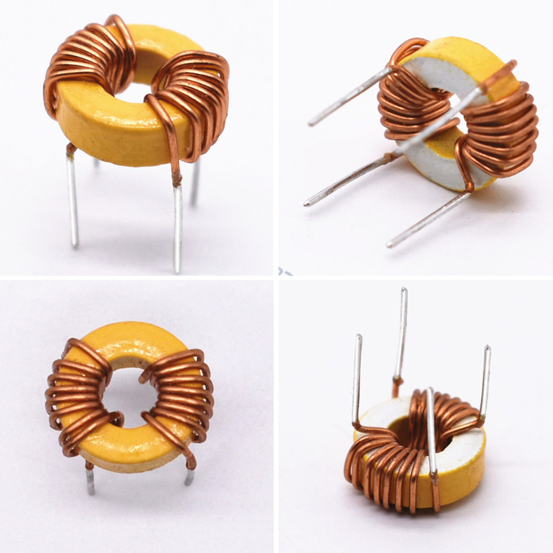 2017 Good Quality Customized Inductor Coil -
