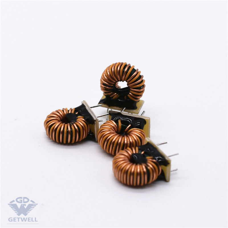 500uh toroid inductor