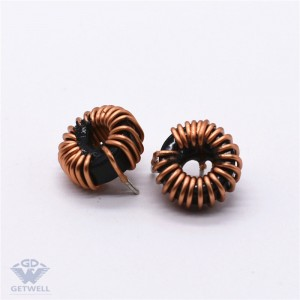 toroidal power inductor–TCA127125-300K | GETWELL