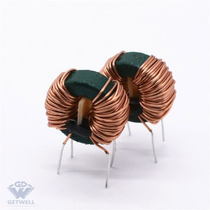 Factory selling Radial Leaded Inductor -