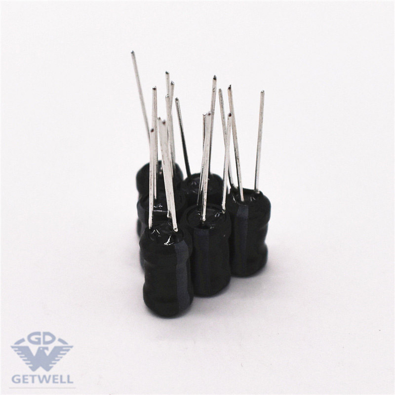 Factory Price For Radial Lead Inductor -