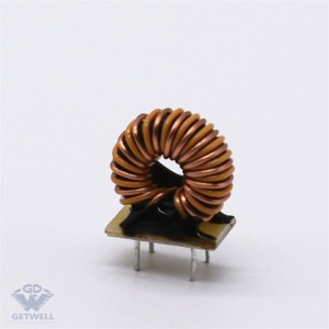 OEM/ODM China High Current Transformers -