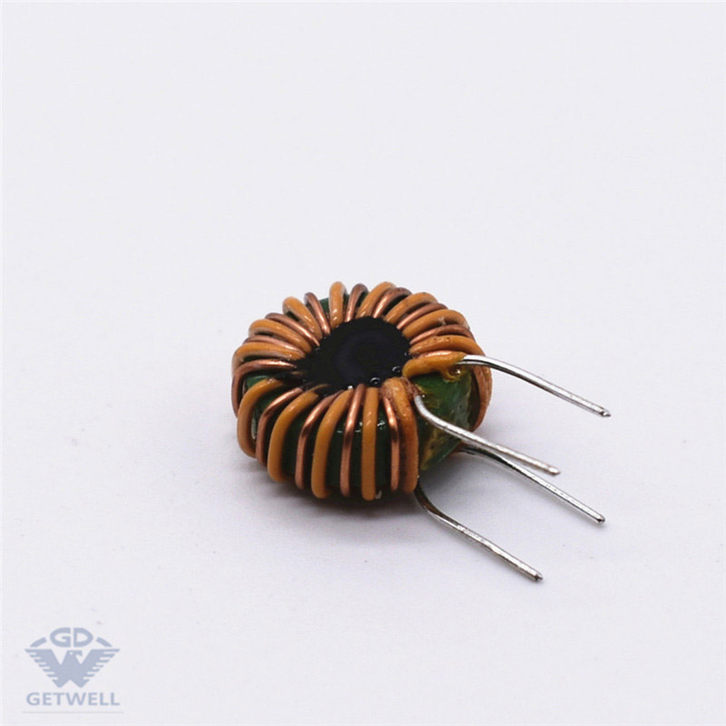 a 50mh toroid inductor