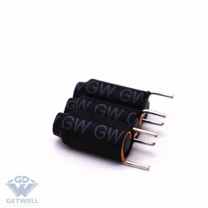 Chinese wholesale Audio Coils -