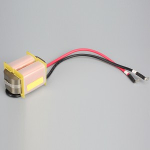 Fast delivery 100uh Axial Inductor -