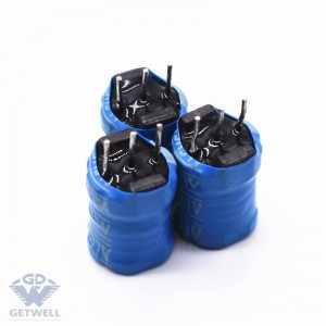 OEM/ODM Factory Radial Leaded Fixed Inductors