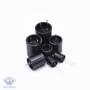 18 Years Factory Very High Frequency Transformer -
