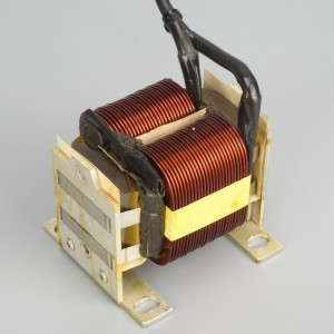 OEM Supply Fixed Radial Inductor Polarity -