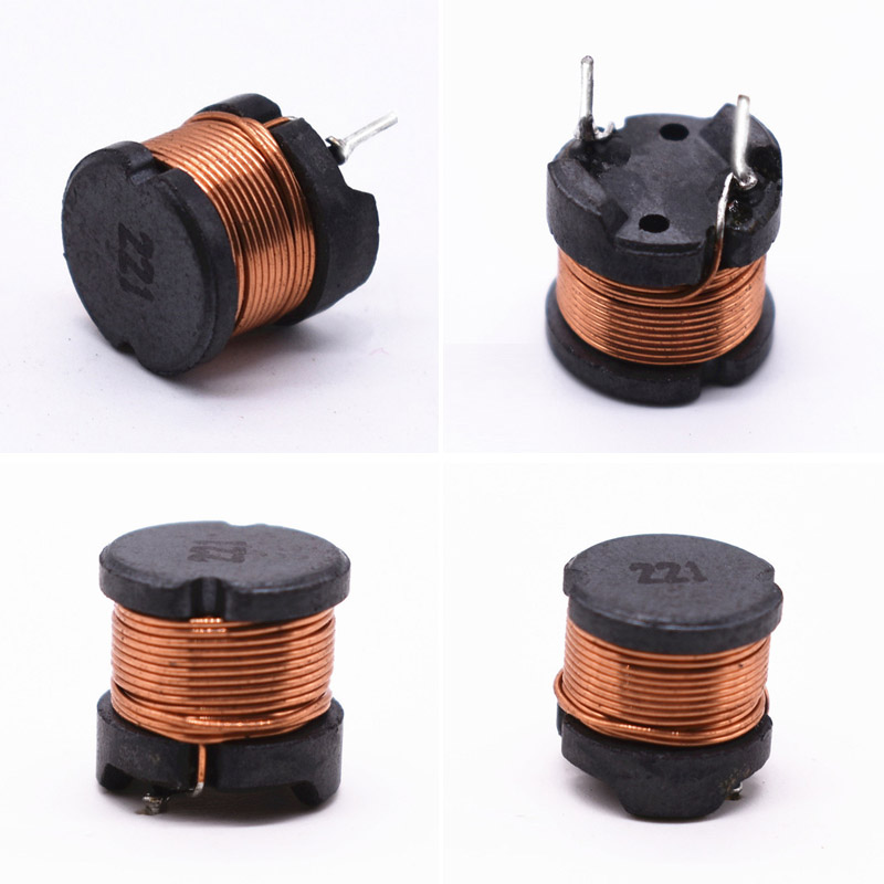 radial power inductor