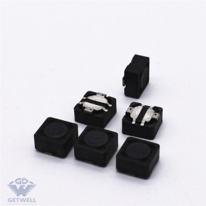 smd shielded daya inductor-SGC74 |  GETWELL
