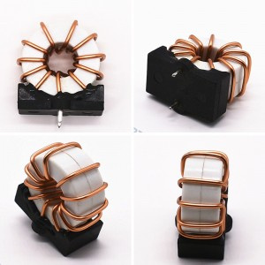 toroidal core inductor-TCR200910JZ-1.0MH MIN