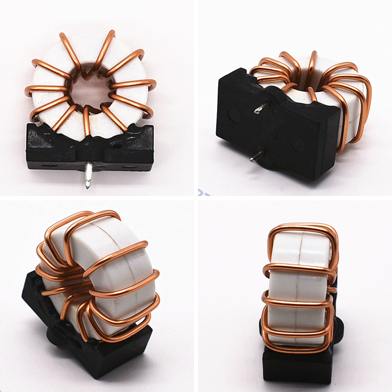 2017 Good Quality Chip Beads - toroidal core inductor-TCR200910JZ-1.0MH MIN – Getwell