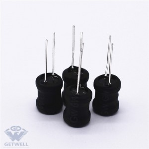 Factory Price For 2071 Top Selling Choke Coils Radial Lead Inductor