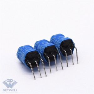 New Fashion Design for Smd Inductor 101 -
