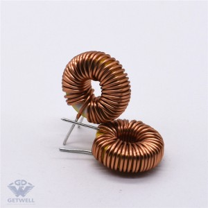 inductor Toroidal -TCR6826-101K |  PHILA