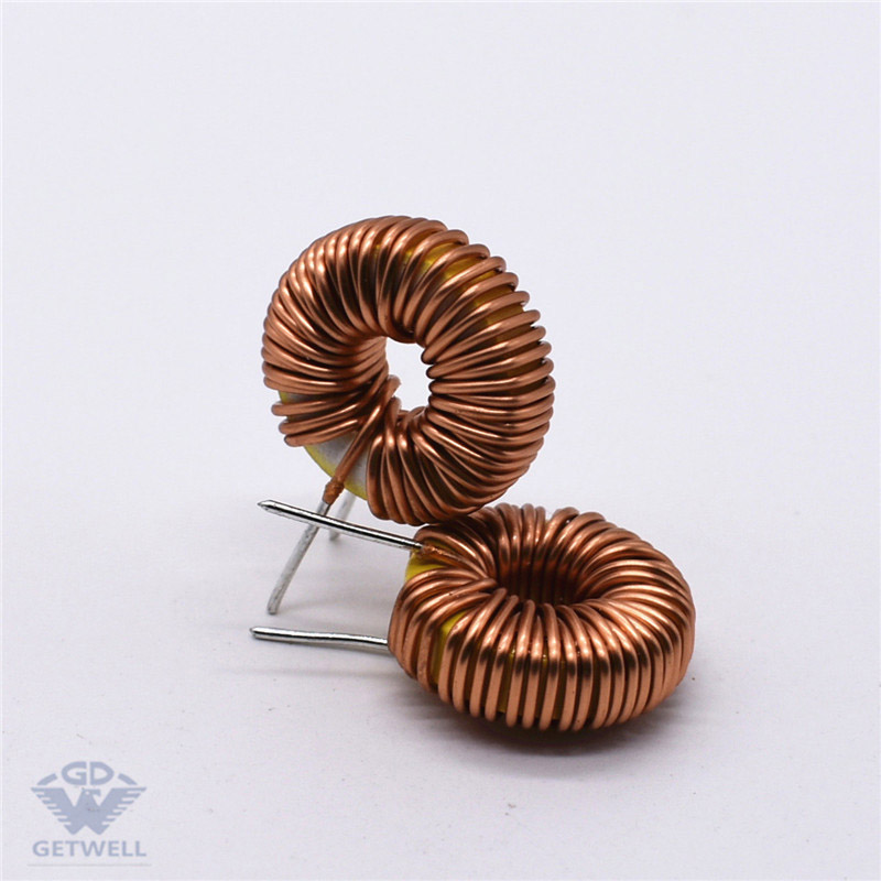 Toroidal inductor -TCR6826-101K | GETWELL Featured Image