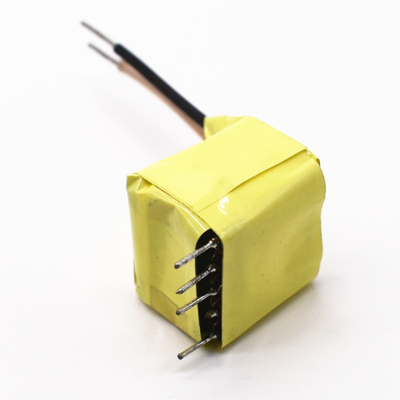 OEM China Miniature Split Core Current Transformer – high frequency transformer winding -EE16 | GETWELL – Getwell