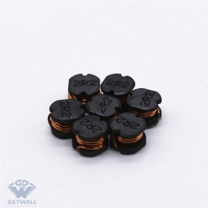 Low MOQ for R22 To 4r7 0.22uh To 4.7uh Wire Wound Power Inductor