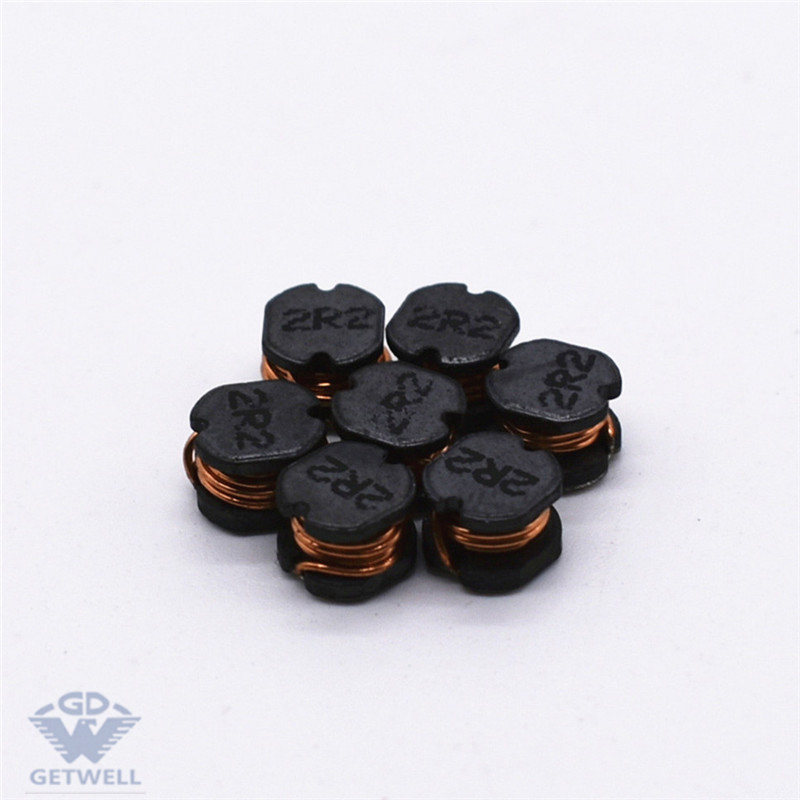 Factory wholesale 100uh Inductor Color Code -