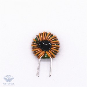 winding toroidal inductors -2TNCR090503-802250NH | GETWELL