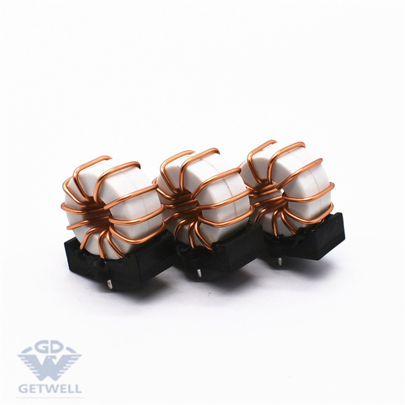 toroidal inductor-