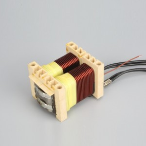 Professional China Pcb Mounting Transformer -