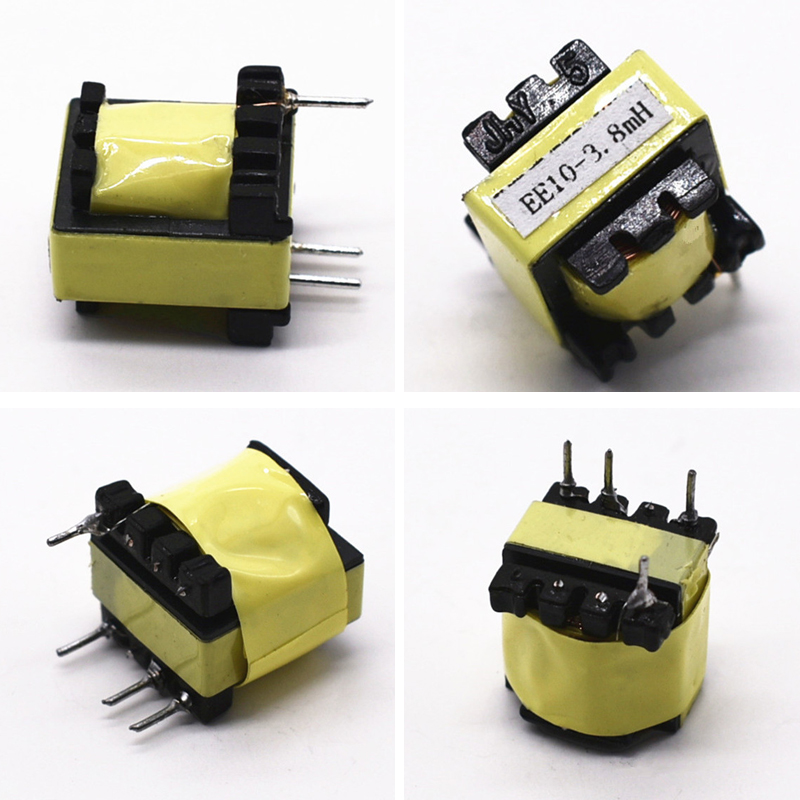 3 homemade high frequency transformer