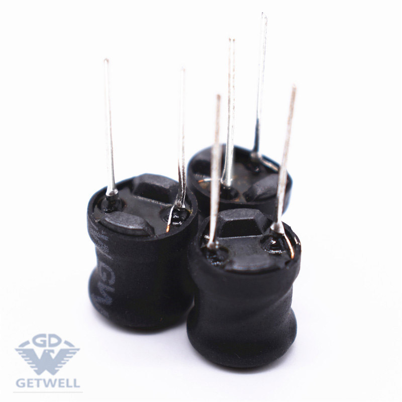 Radial güc inductors-RLP 0809 |  GETWELL Featured Image