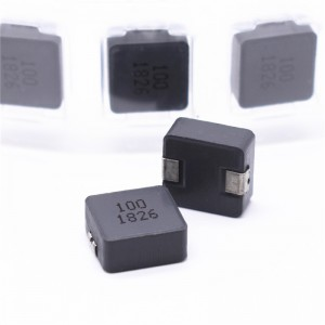SMD tökmə Power Inductor -SGT |  GETWELL