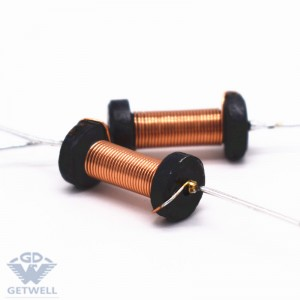 Wholesale Price China 47mh 1/2w Axial Inductor