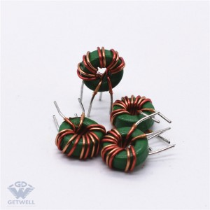 Hot-selling Shaped Inductance -