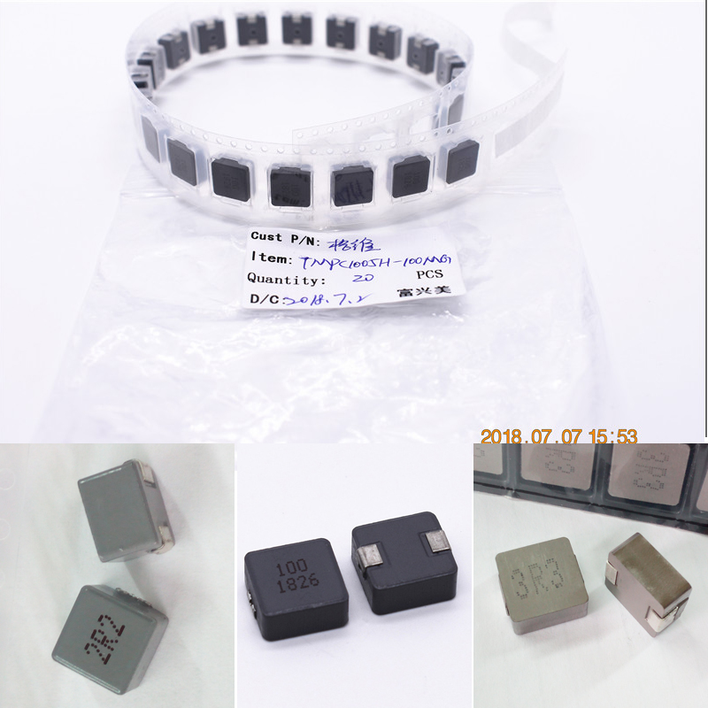 2017 China New Design Choke Coil Filter Inductor -
