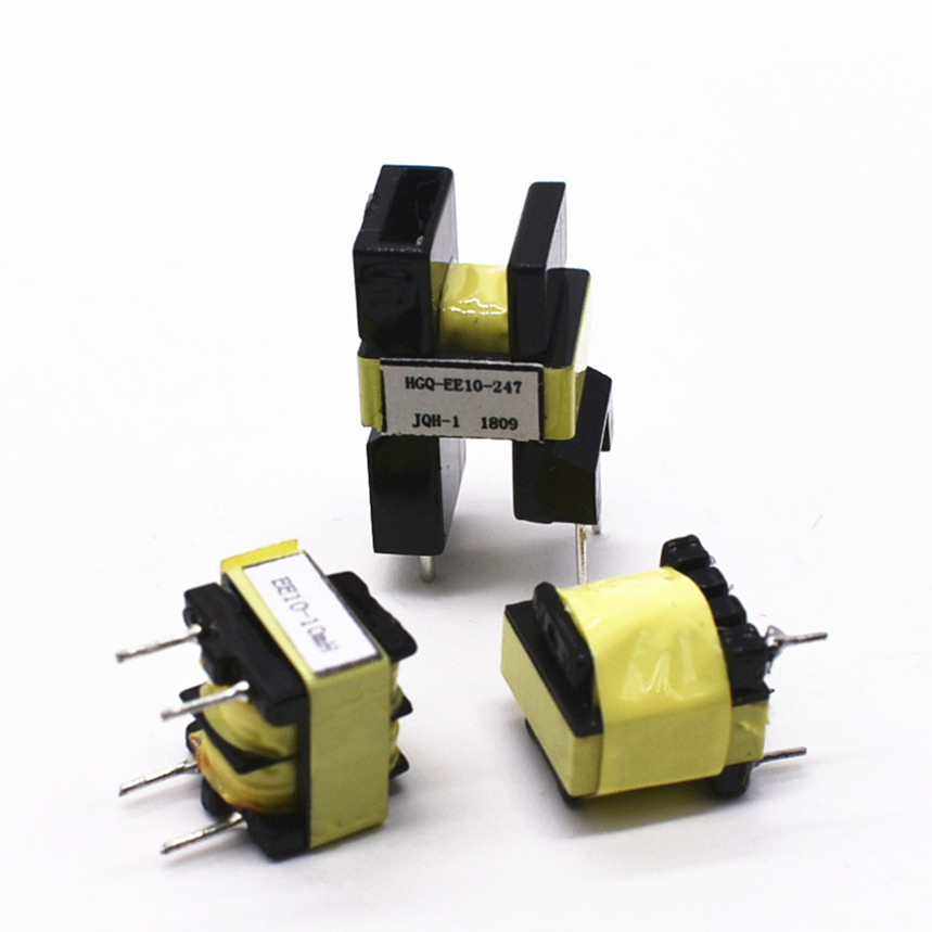 4  high voltage and high frequency transformer