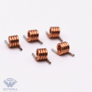 Manufacturer for High Efficiency Inductor -