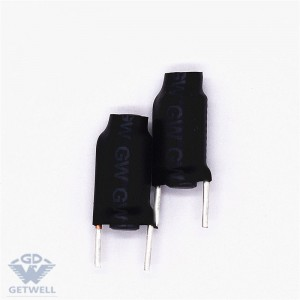 OEM Factory for Radial 250mh Inductor -