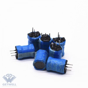 What materials are needed for SMT inductors