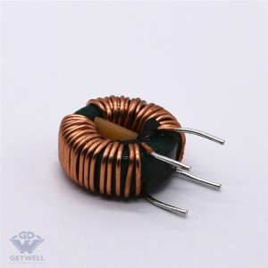 Europe style for Ferrite Core High Frequency Transformer -