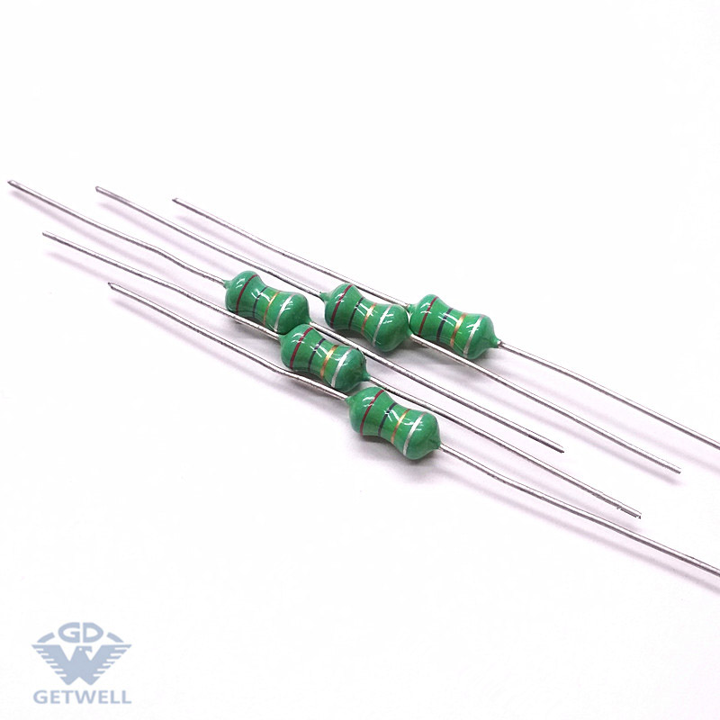 fixed inductor axial small -AL0410 | GETWELL Featured Image