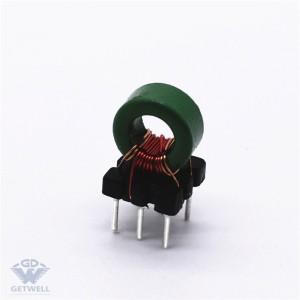 custom toroidal inductors -2TNCR100605FZ-1.5TS-7.5RS-1.5TS | GETWELL